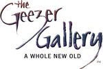 The Geezer Gallery