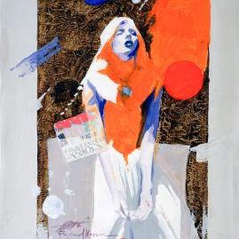 Farooq Hassan Paintings 2