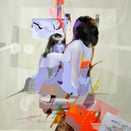Farooq Hassan Paintings 3